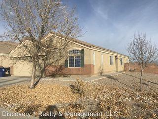 8535 Zydecko Ave Sw Albuquerque Nm 87121 3 Bedroom House