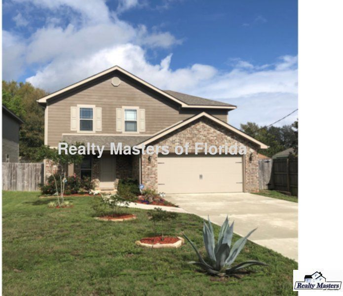 5832 Winifred Ave, Pensacola, FL 32507 3 Bedroom Apartment