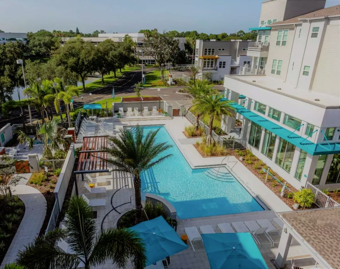 50 Paramount Apartments for Rent in Sarasota, FL 34232 ...