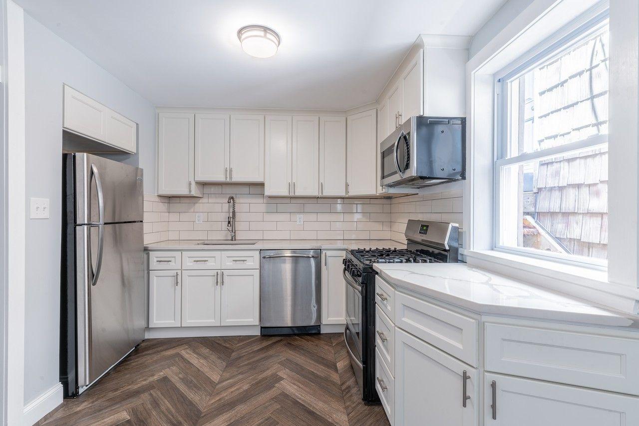 236 Ogden Avenue 1 Jersey City Nj 07307 2 Bedroom