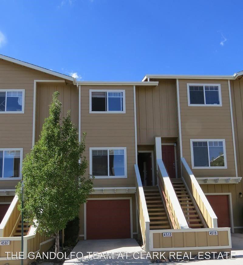 4513 Kathleen Denise Ln, Reno, NV 89503 2 Bedroom House