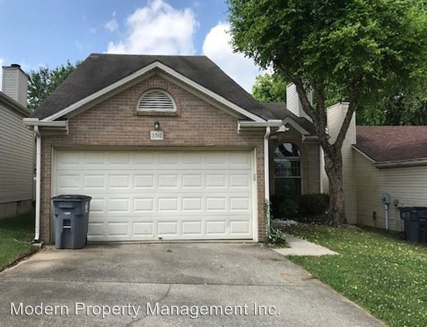 3512 Brookewind Way, Lexington, KY 40515 3 Bedroom House for
