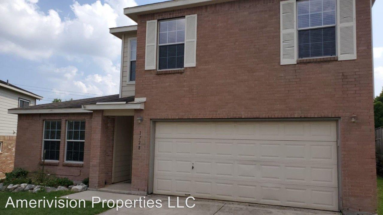 1728 Mason King, San Antonio, TX 78260 - 4 Bedroom Apartment