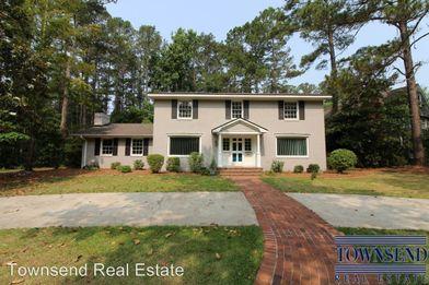 319 Summertime Road, Fayetteville, NC 28303 5 Bedroom House