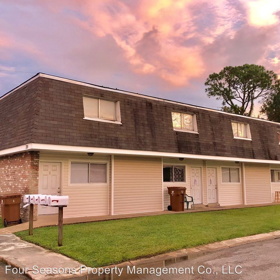 339 Park Row Apartments For Rent In Long Beach, MS 39560