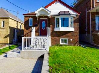 Euclid Ave, Toronto, ON M6J 2K2 1 Bedroom Apartment for Rent