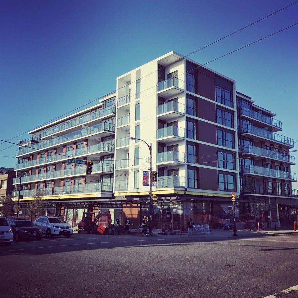 Cheap Apartments For Rent Vancouver Wa: 188 East 49th Avenue, Vancouver, BC V5W 0E6 Studio