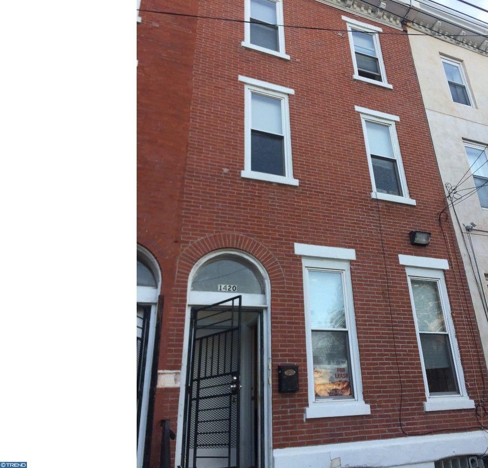 1420 N Willington Street #B, Philadelphia, PA 19121 3