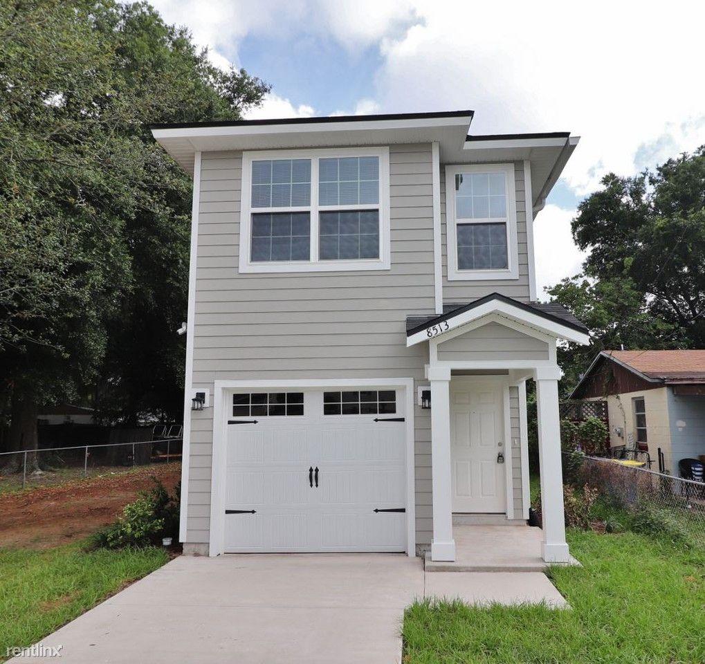8513 Berry Ave, Jacksonville, FL 32211 3 Bedroom House For