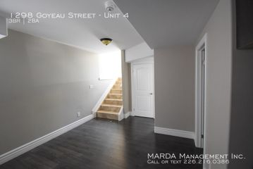 3195 Askin Ave Windsor On N9e 3j4 3 Bedroom House For Rent