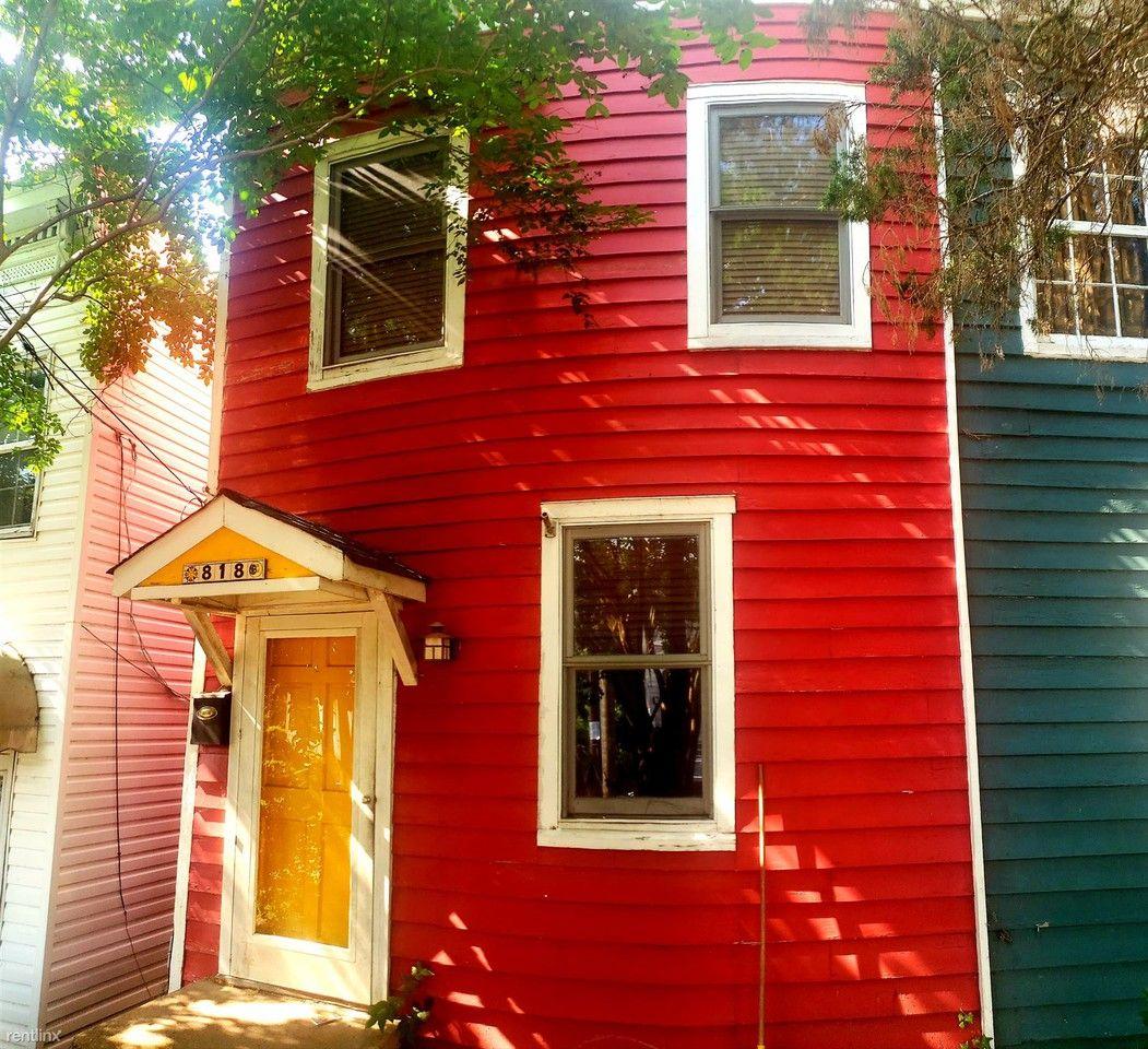 One Bedroom Apartments In Richmond Va: 818 Spring St, Richmond, VA 23220