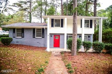 Remarkable 2141 Silva Ct Conley Ga 30288 4 Bedroom House For Rent For Beutiful Home Inspiration Xortanetmahrainfo