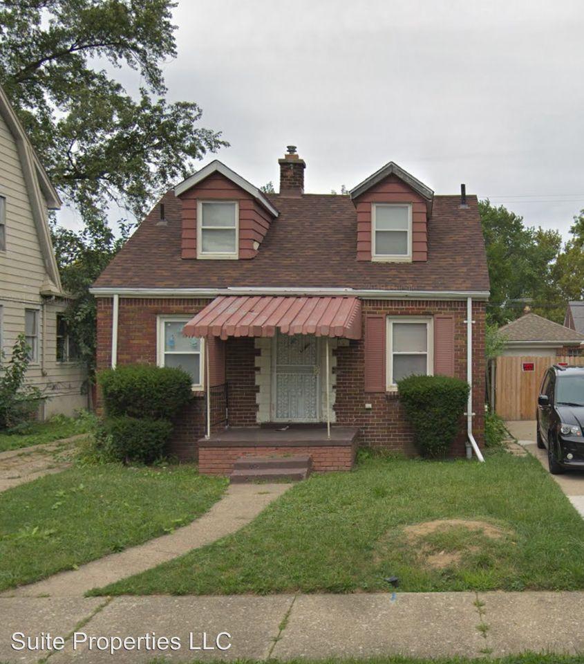 11285 Christy St, Detroit, MI 48205 3 Bedroom House For