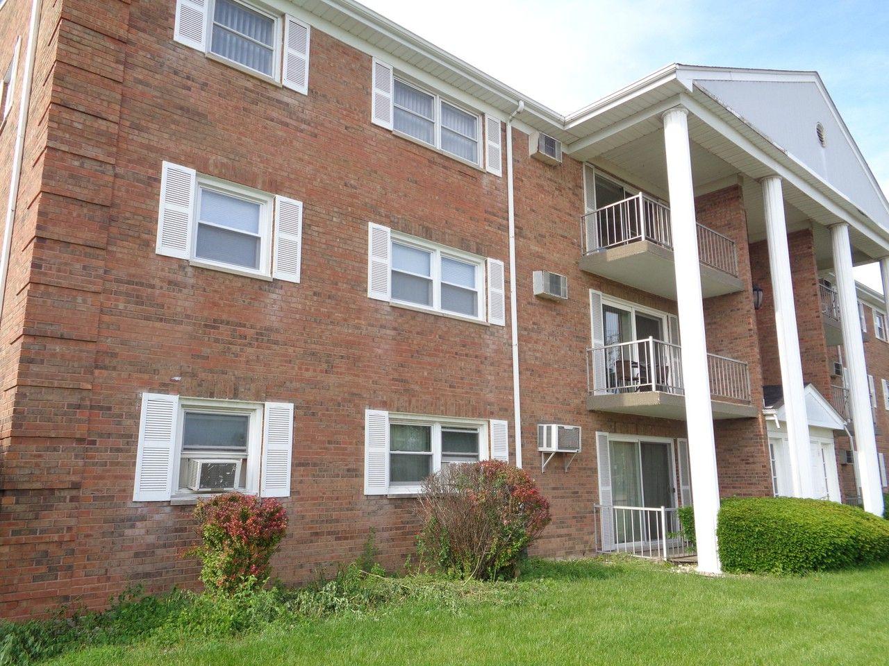 4420 W 111th St 301 Oak Lawn Il 60453 2 Bedroom