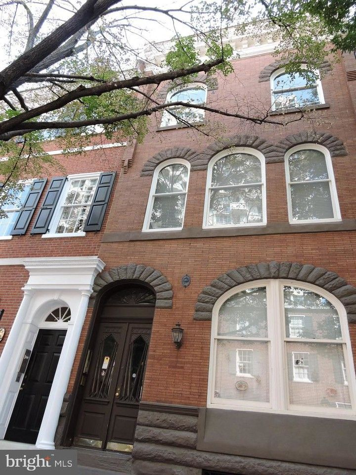 630 spruce st philadelphia pa 19106 1 bedroom house for - Philadelphia 1 bedroom apartments for rent ...