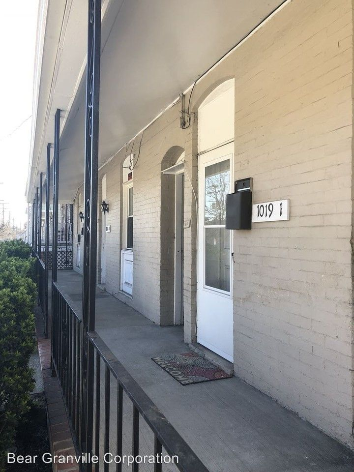 1015 W Leigh St Apartments For Rent In Carver Richmond