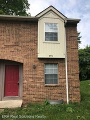 1181 Sanborn Pl, Columbus, OH 43229 2 Bedroom Apartment for