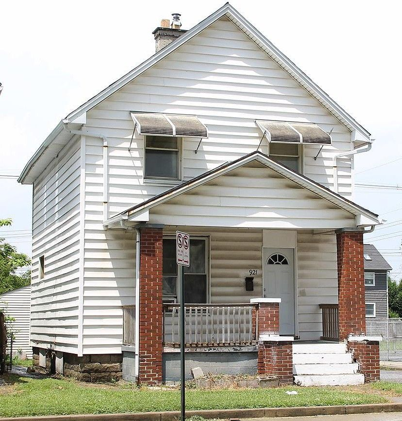 Canal Place Apartments: 921 Parsons Ave, Columbus, OH 43206 3 Bedroom House For