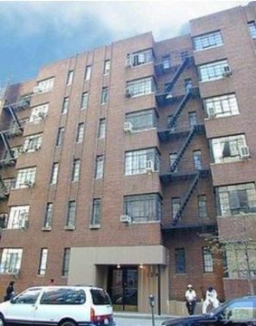 East 24th street 4f new york ny 10010 1 bedroom - 1 bedroom apartment in east new york ...