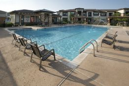 Legend Park Apartments 3501 E Gore Blvd Lawton Ok 73501 With 12