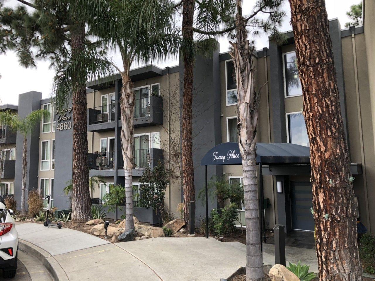 4860 Rolando Blvd, San Diego, CA 92115 1 Bedroom Apartment ...