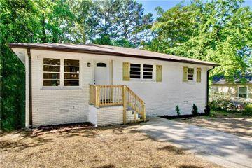 Swell 669 Jones Ave Nw Atlanta Ga 30314 3 Bedroom House For Rent Interior Design Ideas Skatsoteloinfo