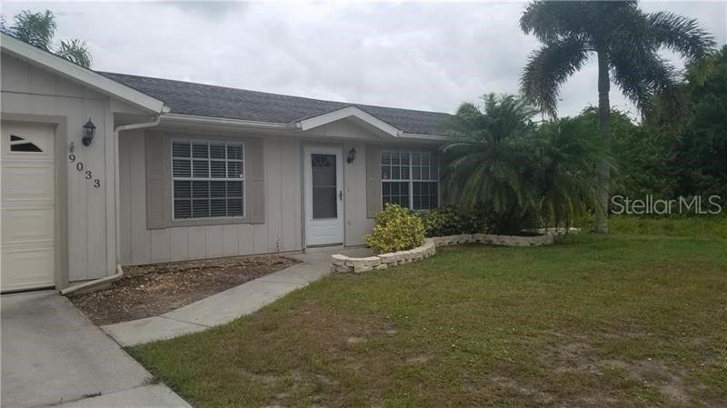 9033 Fruitland Ave, Englewood, FL 34224 2 Bedroom House ...