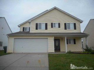 1409 Denim Rd, Greensboro, NC 27405 4 Bedroom House for Rent