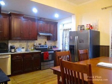 11 worthington st 11 boston ma 02120 4 bedroom - 4 bedroom apartments for rent in boston ma ...