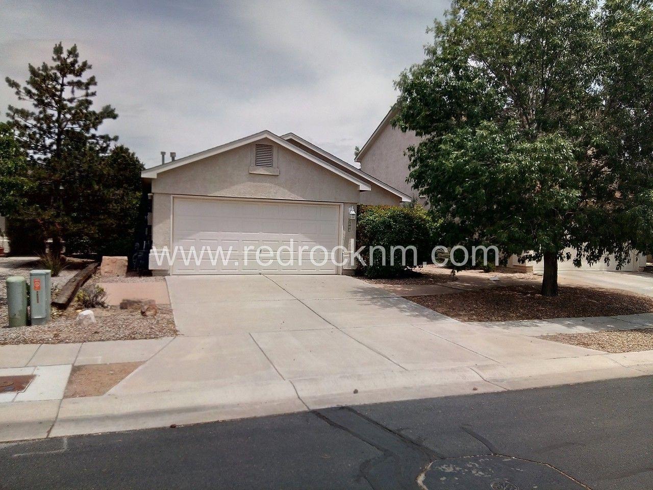 6331 Michelangelo Ln Nw Albuquerque Nm 87114 3 Bedroom