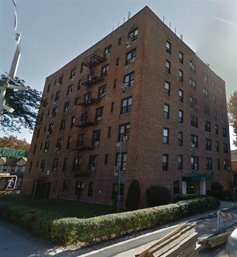 Nyc Rents: 8309 83-09 Brevoort Street #6C, New York, NY 11415
