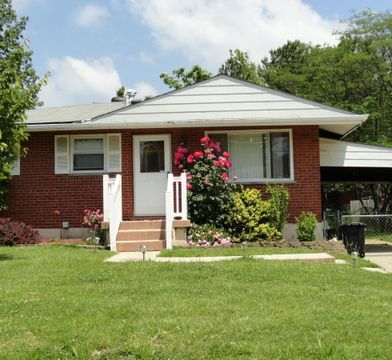 4292 Alex Ave Cheviot Oh 45211 2 Bedroom House For Rent For 875 Month Zumper