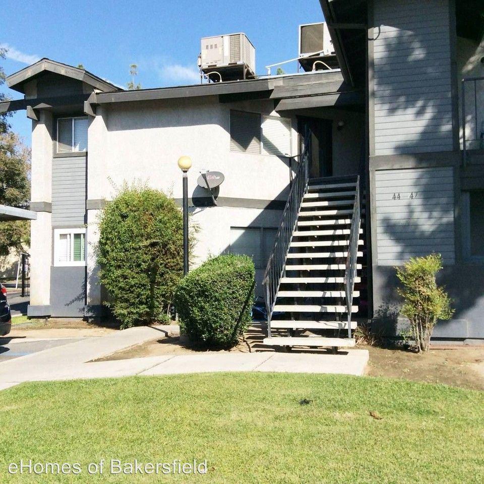 4701 Beechwood St #44, Bakersfield, CA 93309 2 Bedroom