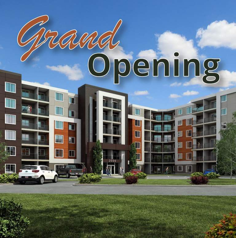 Skyview Apartments for Rent in Skyview Ranch, Calgary, AB ...