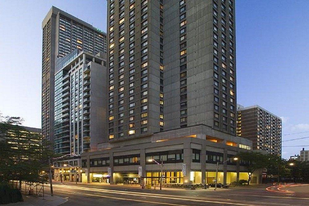1101 Bay Street, Toronto, ON M5S 2W8 Studio Apartment for ...