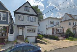 38 West 39th Street Bayonne Nj 07002 2 Bedroom Apartment
