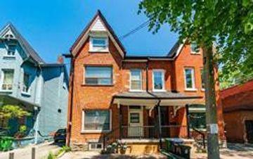 Sensational 5 Edgedale Road Toronto On M4X 1N5 4 Bedroom House For Download Free Architecture Designs Xerocsunscenecom