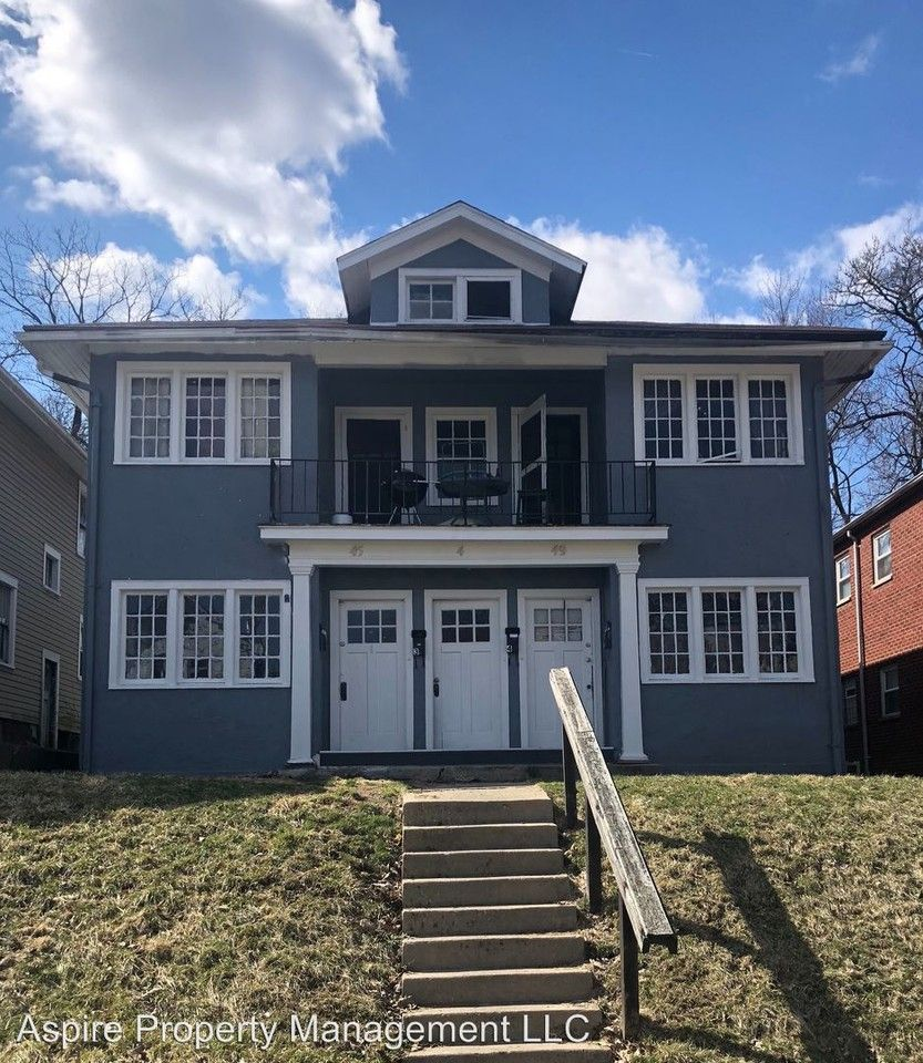 45 47 49 Marie Ave Dayton Ohio 45405 Apartments For Rent