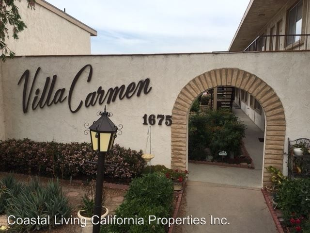 1675 Chapel Drive Apartments For Rent 1675 Chapel Dr Camarillo
