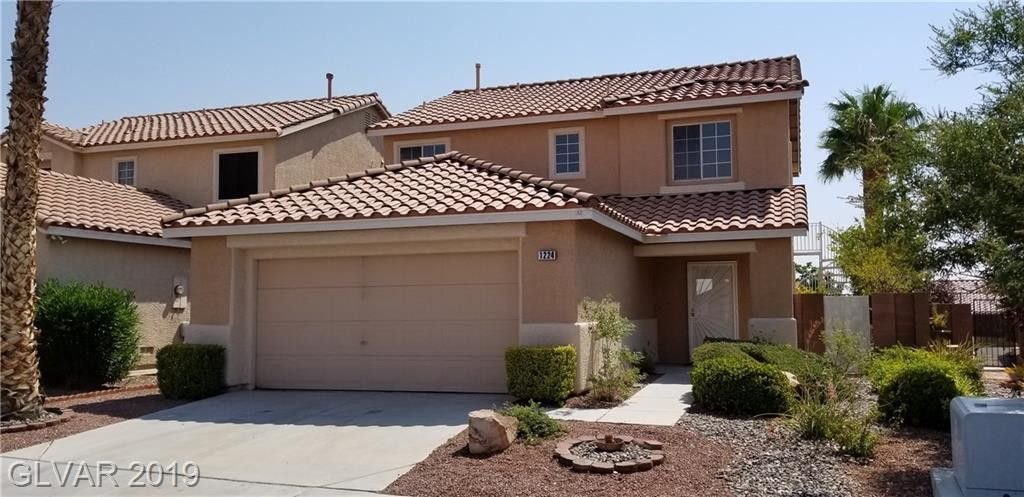 1224 Swanbrooke Dr, Las Vegas, NV 89144 3 Bedroom House