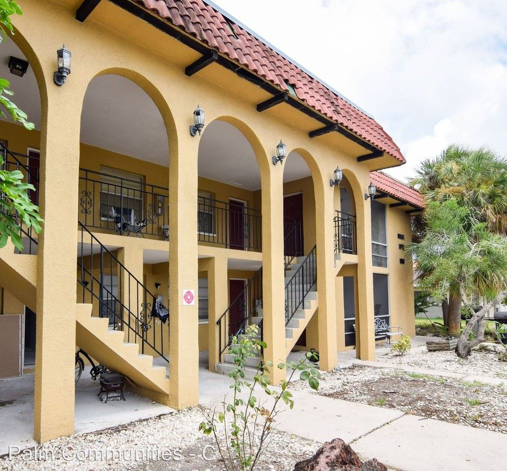 8100 Blind Pass Rd Apartments For Rent In St. Pete Beach