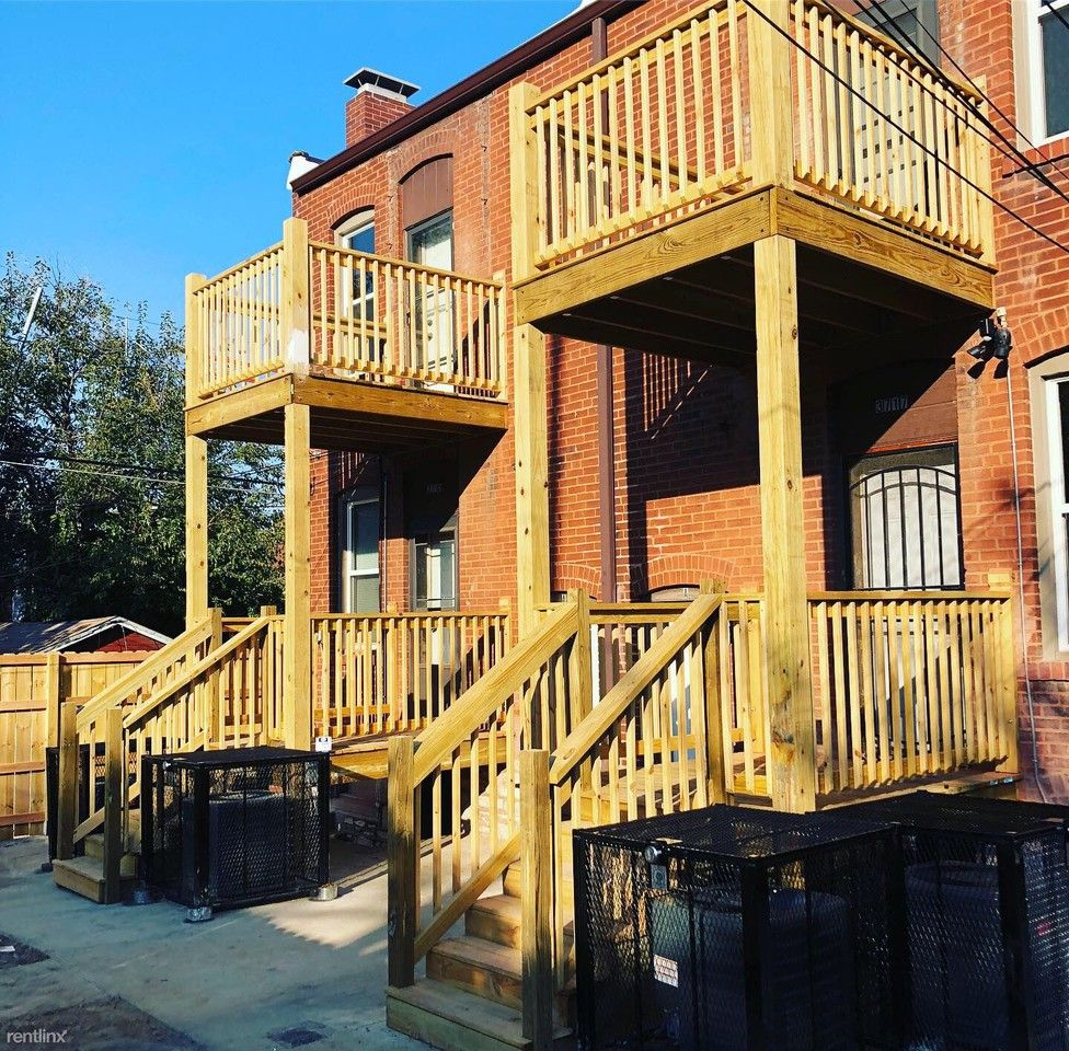 3715 Virginia Ave Apartments For Rent In Gravois Park, St