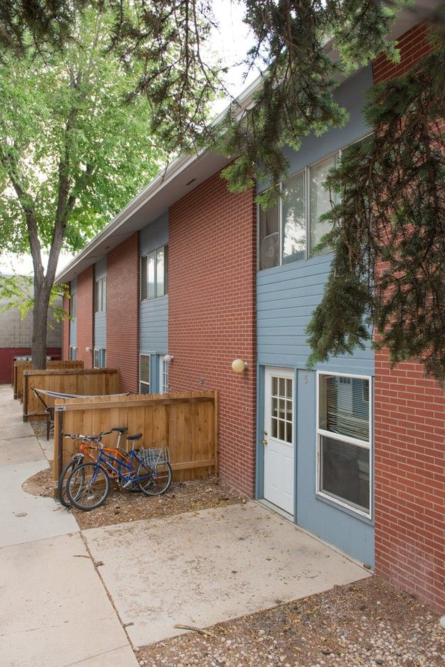 Varsity Apartments for Rent - 228 West Prospect Road, Fort ...