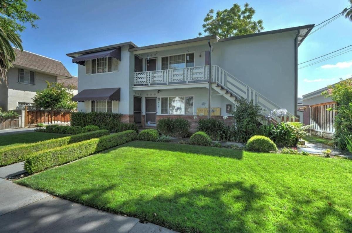 616 South 8th Street #5, San Jose, CA 95112 1 Bedroom ...