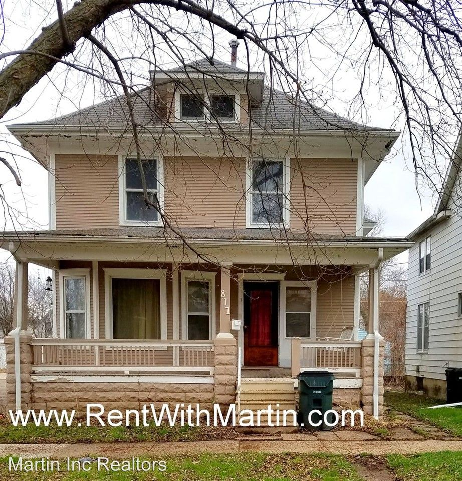 817 Wellington St, Waterloo, IA 50702 3 Bedroom House For