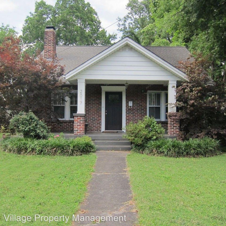 2017 Greenwood Ave, Nashville, TN 37206 3 Bedroom House