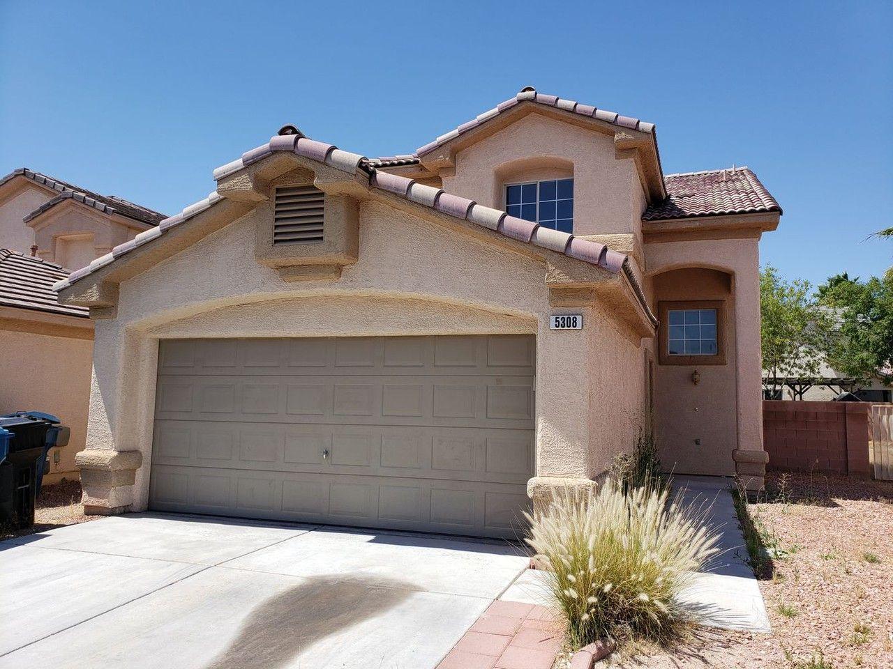 5308 Corbett St, Las Vegas, NV 89130 3 Bedroom House for ...