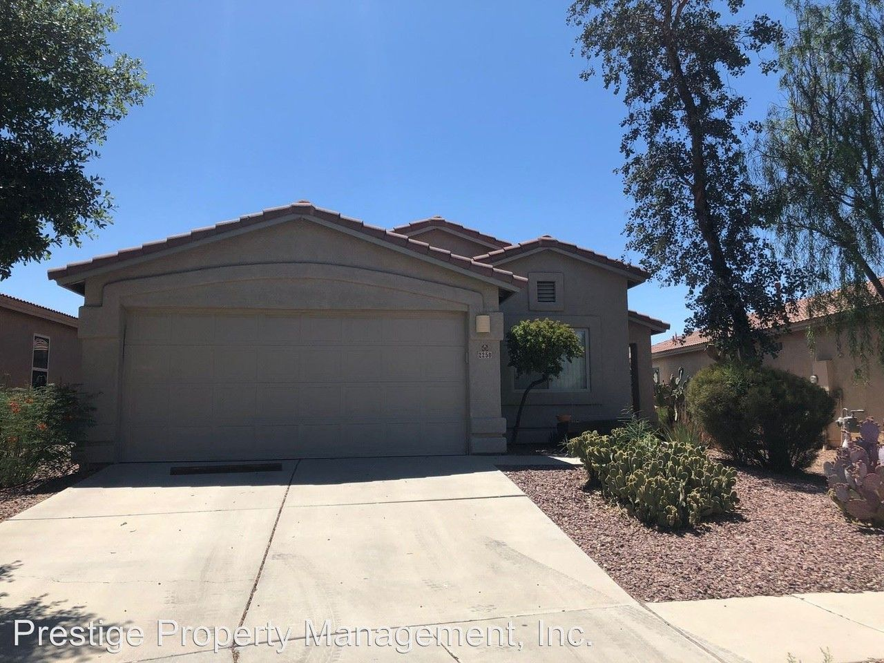 2250 W Painted Sunset Cir, Tucson, AZ 85745 3 Bedroom ...