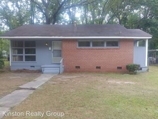 815 Darby Ave, Kinston, NC 28501 3 Bedroom House for Rent