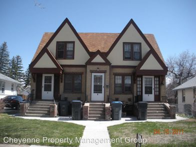 2915 Reed Ave Apartments For Rent In Cheyenne Wy 82001